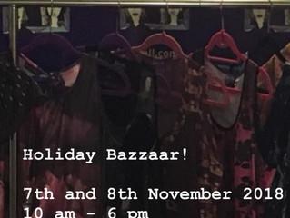 Holiday Bazzar