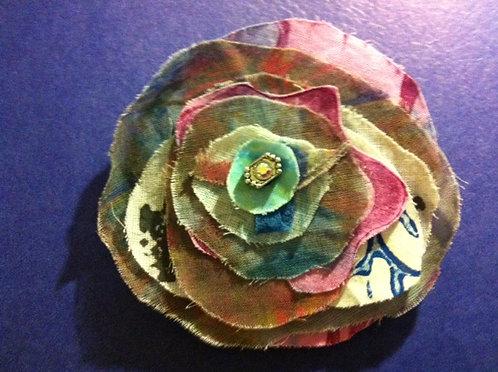 Guellow Rose