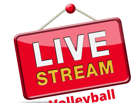 Live Streaming Volleyball