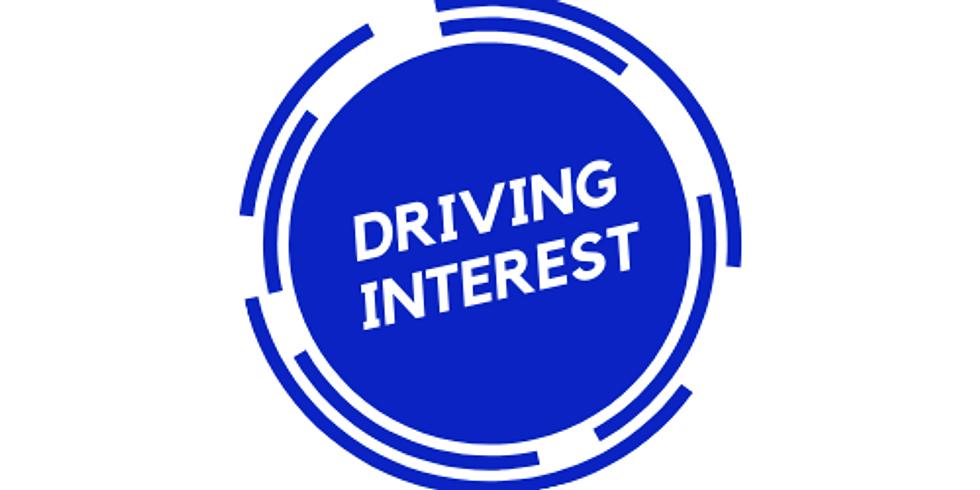 Driving Interest