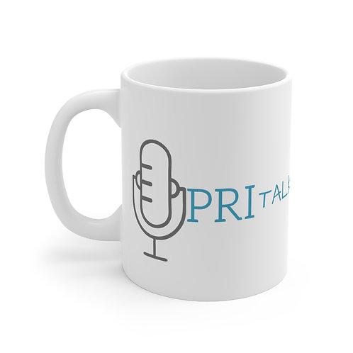PRI Talk Mug 11oz