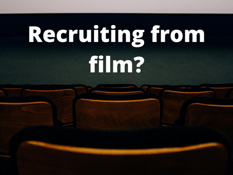 Recruiting From Film?