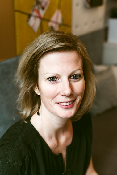 Griet Van Beveren copywriting marketing