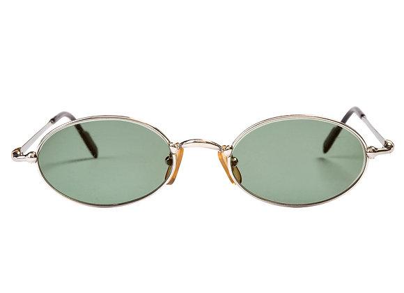 Cartier C Decor - Solid Green
