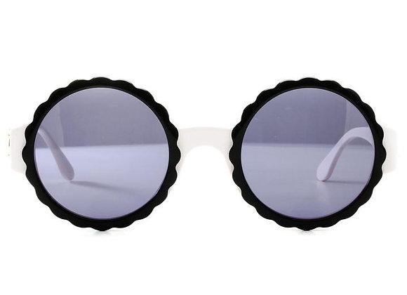 Chanel 03524 C0200 - White & Black