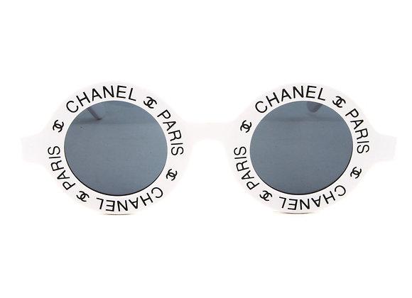 Chanel 01944 10601 White