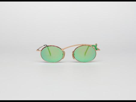 New Release: Rare Vintage Casanova Sunglasses