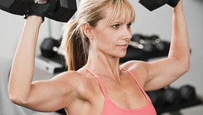 Can you still build muscle at 40, 50, and beyond? The answer is yes.