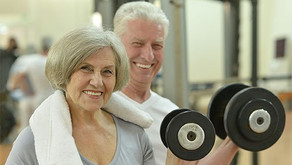 Enjoy and Gain Independence with Weight Lifting! A study published by Harvard Medical School, shows