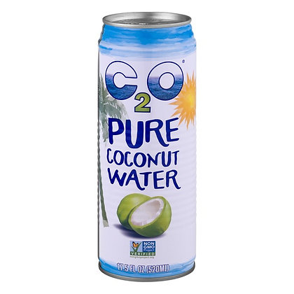 C2O Pure Coconut Water 10.5 fl oz