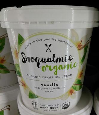 Snoqualmie