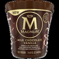 Magnum Milk Chocolate Vanilla