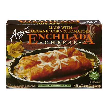 Amy's Enchilada Cheese 9 oz