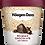 Thumbnail: HAAGEN-DAZS Belgian Chocolate Ice Cream 14 fl oz