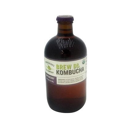 Brew Dr. Kombucha Superberry Kombucha 14 oz