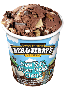 New York Super Fudge Chunk®