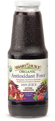 Smart Juice Antioxidant Force 33.8 oz