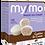Thumbnail: MyMo Mochi Cookies & Cream Mochi Ice Cream 9.1 oz (258g)