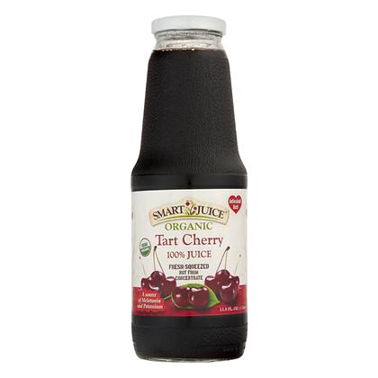 Smart Juice Organic Tart Cherry Juice 33.8 fl oz