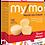 Thumbnail: MyMo Sweet Mango Mochi Ice Cream 9.1oz (258g)