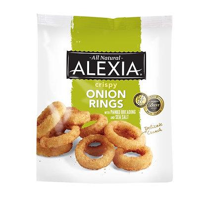 Alexia Onion Rings 11 oz