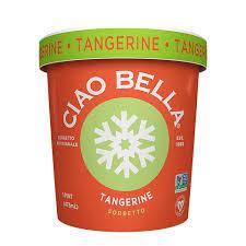 Cioa Bella TANGERINE SORBETTO