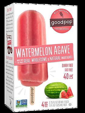 Good Pop Watermelon Agave