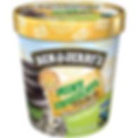 Ben & Jerry's Non-dairy Frozen Dessert M