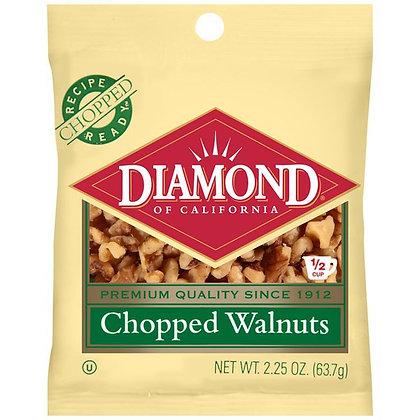 Diamond Of California® Chopped Walnuts 2.25 oz