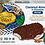 Thumbnail: Coconut Bliss Coconut Almond in Chocolate Bars Dairy-Free - 3 CT 9oz Total