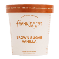 Fankie & Jo's Brown Sugar Vanilla