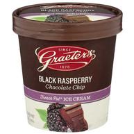 Graeter's Black Raspberry Chocolate Chip