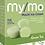 Thumbnail: MyMo Green Tea Mochi Ice Cream 9.1oz (258g)