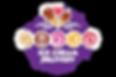 Pints Ice Cream Delivery Logo