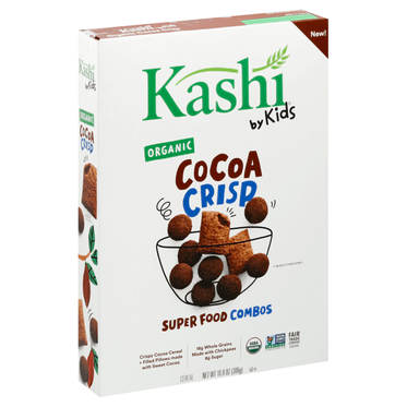 Kashi® by Kids Cocoa Crisp Cereal