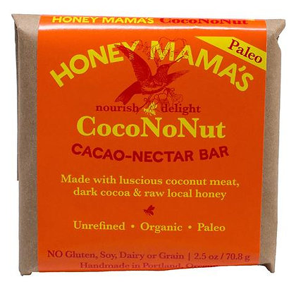 Honey Mama's Coconut Nectar Fudge 2.5 oz