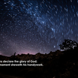 Creation and Scripture