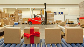 How to prepare your logistics for Christmas and New Year season