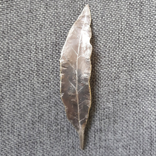 Maire Leaf Brooch