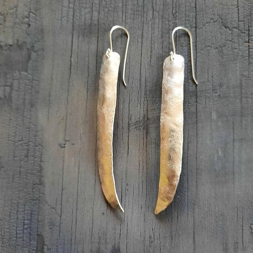 Hinterland Earrings - large