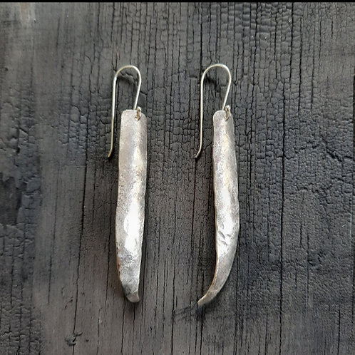 Hinterland Earrings - small