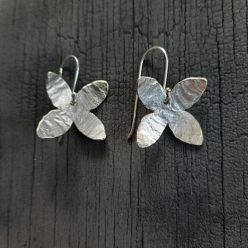 Flower Earrings - small