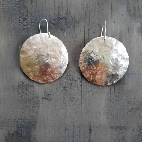 Luna Earrings - large