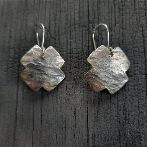 Crossroad Earrings - small