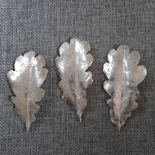 Oak Leaf Brooch