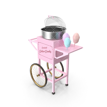 Vintage Cotton Candy Machine.G03.waterma
