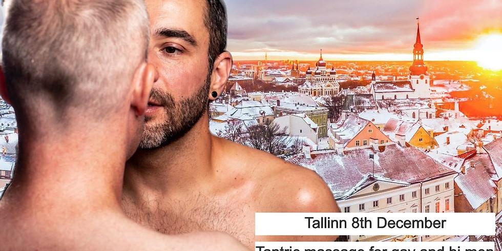 Тантрический массаж для гей и бисексуальных мужчин.