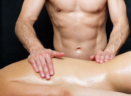 New Naturist Healing offer £80 1h