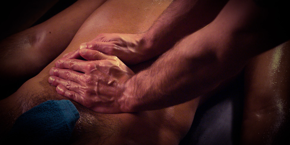 Seven principles of Polynesian massage.