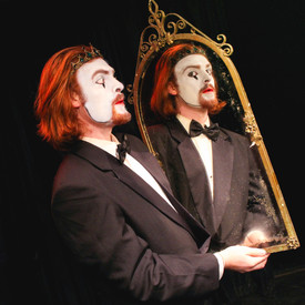 Silent But Deadly: A Mime Experience